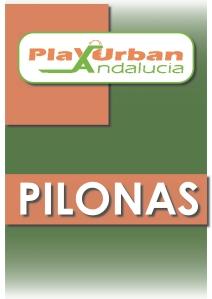 PLAYURBAN - PILONAS